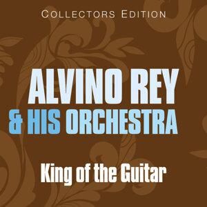 Alvino Rey & His Orchestra 歌手頭像