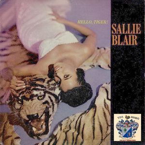 Sallie Blair