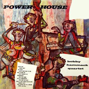 Bobby Hammack Quartet 歌手頭像