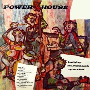 Bobby Hammack Quartet
