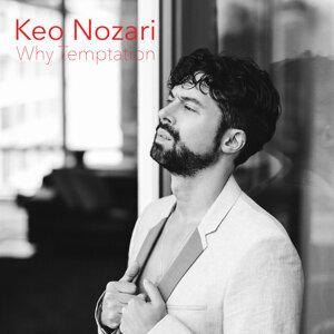 Keo Nozari 歌手頭像