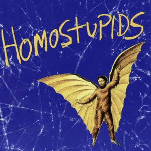 Homostupids 歌手頭像