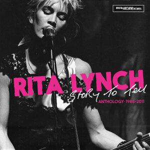 Rita Lynch 歌手頭像