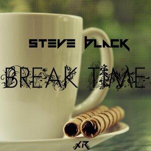 Steve Black 歌手頭像