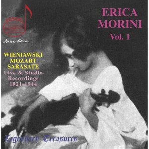 Erika Morini