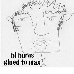 bl burns 歌手頭像