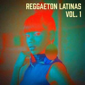 D.J. Reggaeton