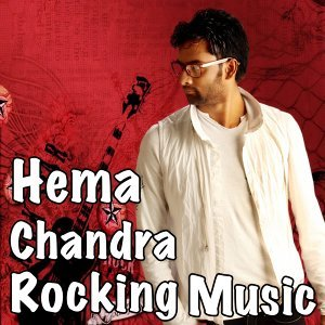 Hema Chandra 歌手頭像