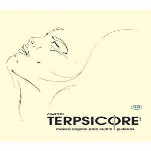 Cuarteto Terpsícore 歌手頭像