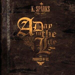 K. Sparks 歌手頭像