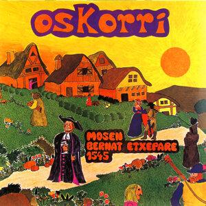Oskorri 歌手頭像