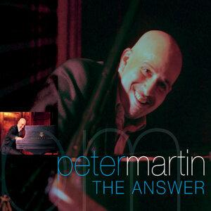 Peter Martin 歌手頭像