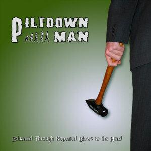 Piltdown Man 歌手頭像