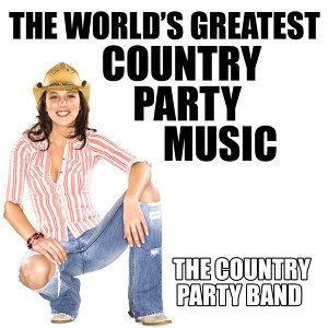 The Country Party Band 歌手頭像