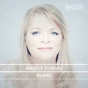 Angèle Dubeau 歌手頭像