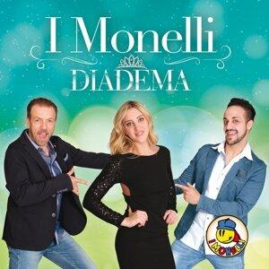 I Monelli 歌手頭像