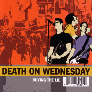 Death On Wednesday 歌手頭像