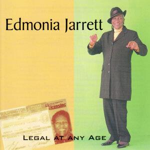 Edmonia Jarrett 歌手頭像