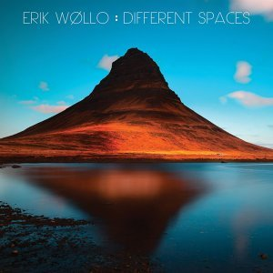Erik Wøllo 歌手頭像