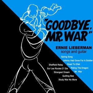 Ernie Lieberman