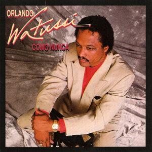 Orlando Watusi 歌手頭像