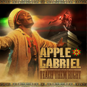 Apple Gabriel 歌手頭像