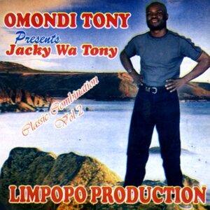 Tony Omondi 歌手頭像