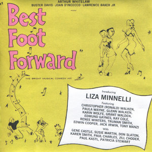 Best Foot Forward Original Ensemble Cast 歌手頭像