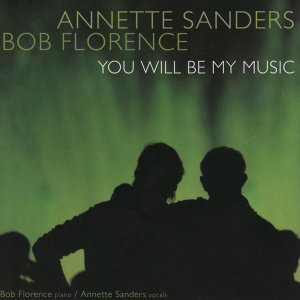 Bob Florence and Annette Sanders 歌手頭像
