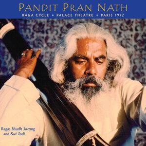 Pandit Pran Nath 歌手頭像