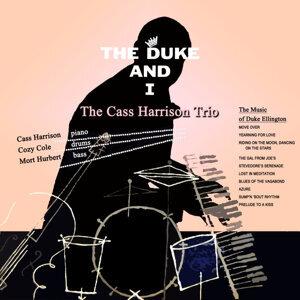 The Cass Harrison Trio 歌手頭像