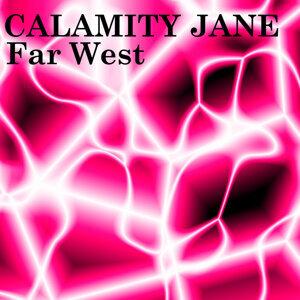 Calamity Jane 歌手頭像
