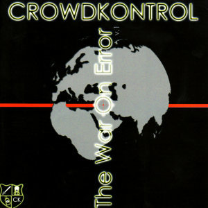 CrowdKontrol 歌手頭像
