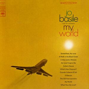 Jo Basile & His Orchestra 歌手頭像