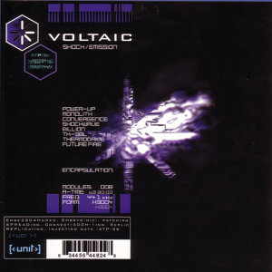 Voltaic 歌手頭像