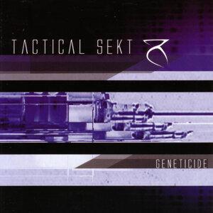 Tactical Sekt 歌手頭像