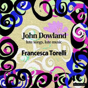 Francesca Torelli 歌手頭像