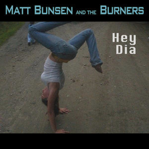 Matt Bunsen and the Burners 歌手頭像