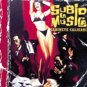 Gabinete Caligari 歌手頭像