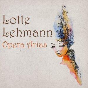 Lotte Lehmann 歌手頭像