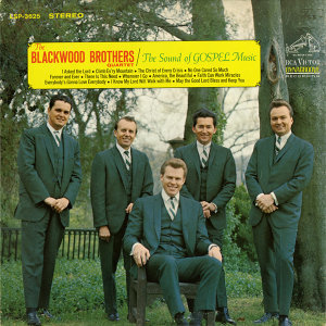 The Blackwood Brothers Quartet 歌手頭像