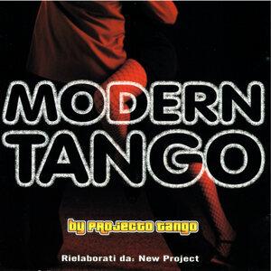 By Projecto Tango rielaborati da New Project