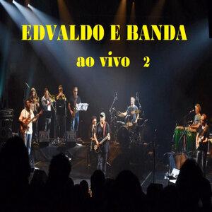 Edvaldo Santana
