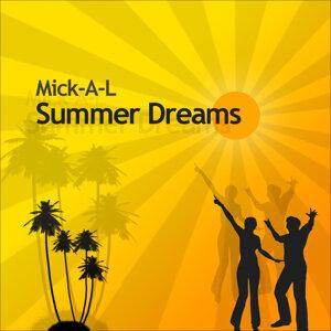 Mick-A-L 歌手頭像