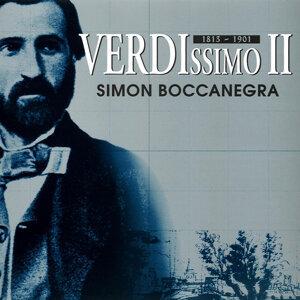 Ettore Panizza 歌手頭像