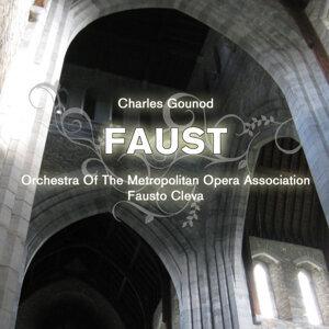Orchestra Of The Metropolitan Opera Association 歌手頭像