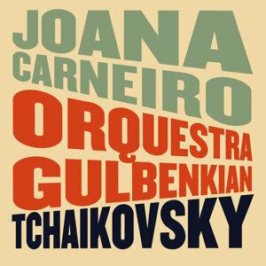 Orquestra Gulbenkian 歌手頭像