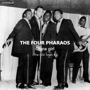 The Four Pharaohs