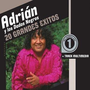 Adrián y Los Dados Negros 歌手頭像