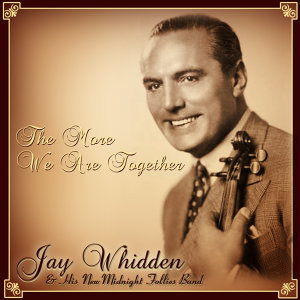 Jay Whidden & His New Midnight Follies Band 歌手頭像
